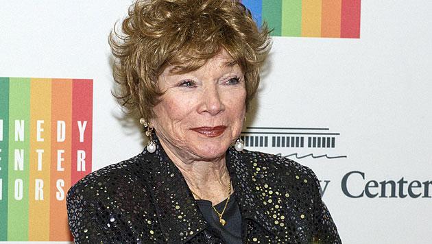Oscarpreisträgerin Shirley MacLaine wird 80 (Bild: APA/EPA/RON SACHS/POOL)