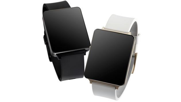 Neue Details zu LGs Smartwatch G Watch aufgetaucht (Bild: LG)