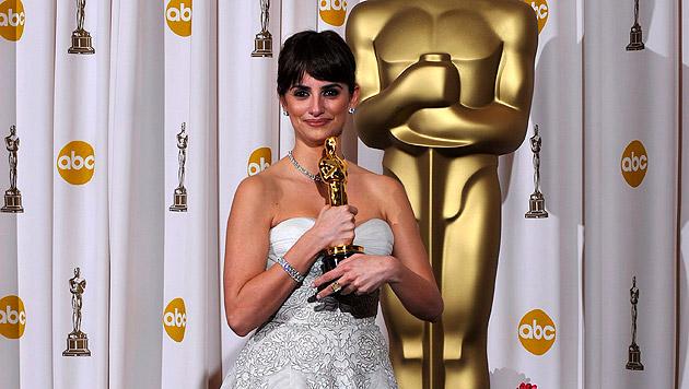 2009 gab's einen Oscar als beste Nebendarstellerin für 'Vicky Christina Barcelona'. (Bild: PAUL BUCK/EPA/picturedesk.com)