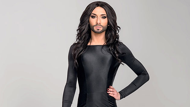 Conchita schafft's als Topstory auf US-Newsseite (Bild: ORF/Thomas Ramstorfer)