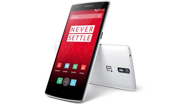 Cyanogen-Handy OnePlus One kommt zum Kampfpreis (Bild: OnePlus)
