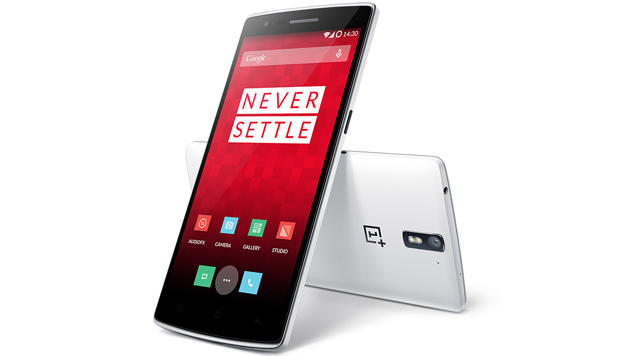 OnePlus One endlich ohne Einladung bestellbar (Bild: OnePlus)
