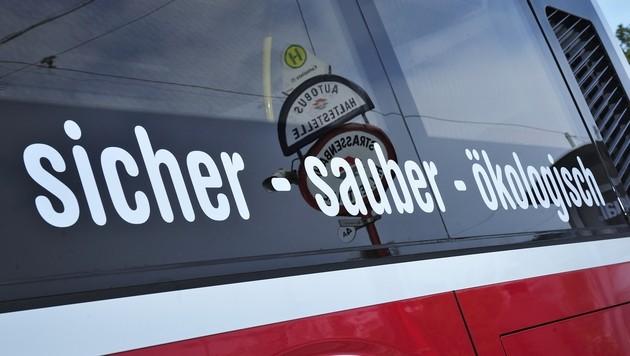 Erste Hybrid-Busse gehen in Wien in Betrieb (Bild: Wiener Linien)