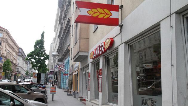 Wien: 14-köpfige Bande brach in 90 Bäckereien ein (Bild: Andi Schiel)