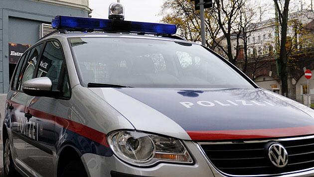 Wien: 63-Jährige am helllichten Tag vergewaltigt (Bild: Andreas Graf (Symbolbild))