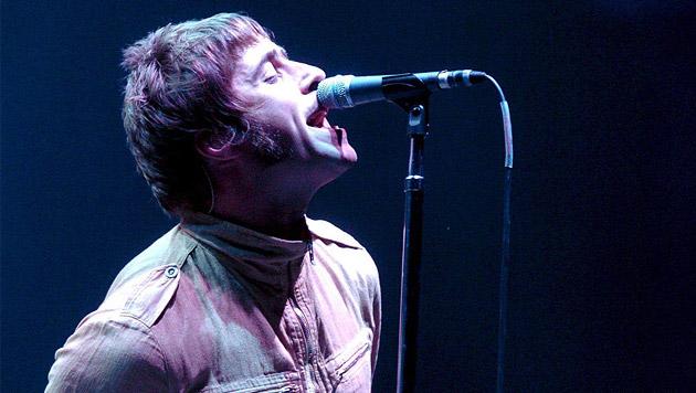 Finden Britpop-Legenden Oasis wieder zusammen? (Bild: EPA)