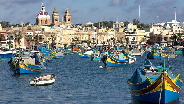 Urlaub in Malta: Wo es noch echte Ritter gibt (Bild: thinkstockphotos.de)