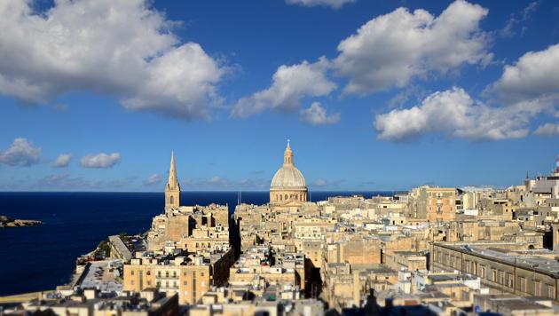 Urlaub in Malta: Wo es noch echte Ritter gibt (Bild: flickr.com/Andrea-S)