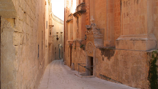 Urlaub in Malta: Wo es noch echte Ritter gibt (Bild: flickr.com/foxypar4)