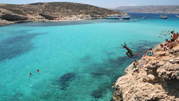 Urlaub in Malta: Wo es noch echte Ritter gibt (Bild: flickr.com/jonrawlinson)