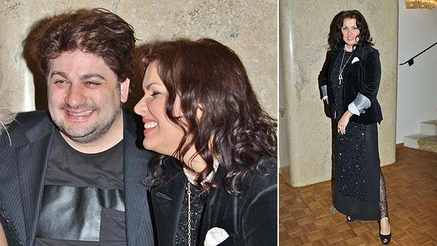 Anna Netrebko und Yusif Eyvazov (Bild: Alexander Tuma)