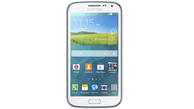 Samsung kündigt neues 20,7-Megapixel-Smartphone an (Bild: Samsung)