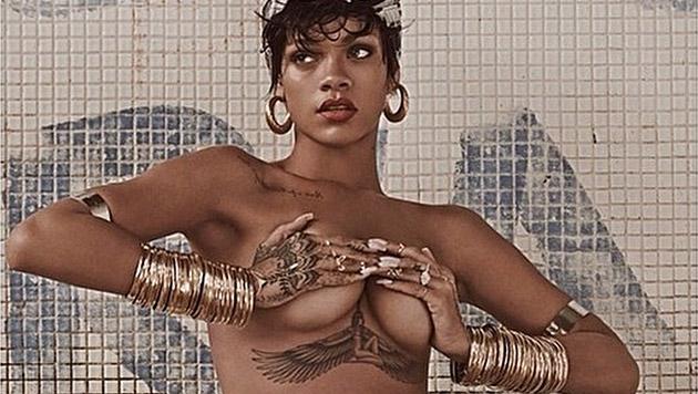 Rihanna (Bild: instagram.com/badgalriri)