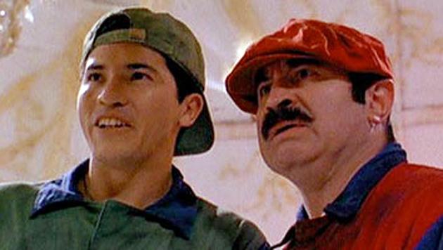 """Super Mario Bros."", 1993 (Bild: Allied Filmmakers)"
