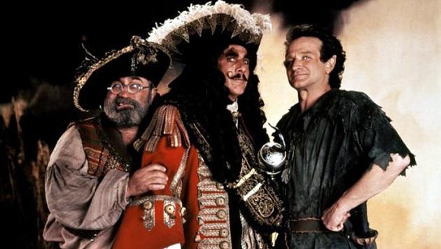 """Hook"", 1991 (Bild: Columbia Tristar)"