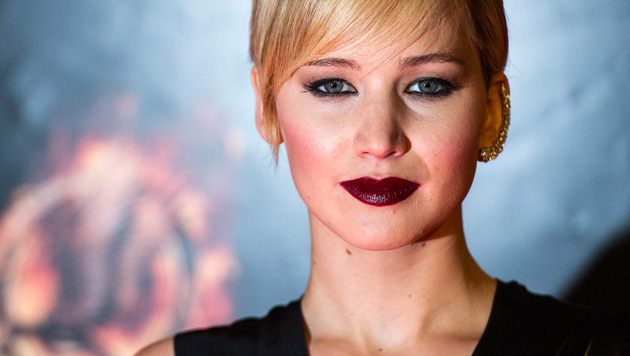 "Jennifer Lawrence ist ""Sexiest Woman in the World"" (Bild: EPA)"
