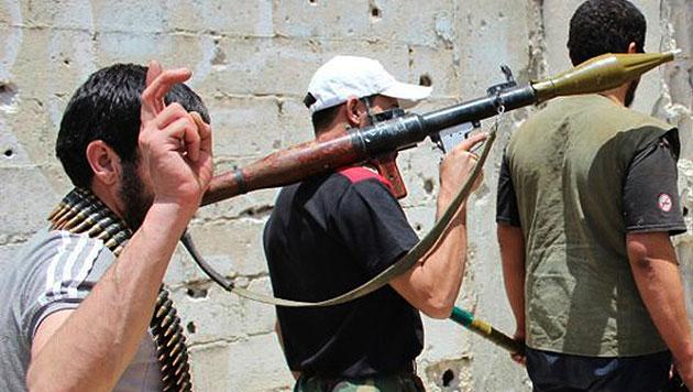 """Hasstiraden im Netz: """"Allah wird euch strafen"""" (Bild: AP (Symbolbild))"""
