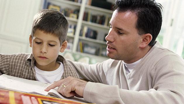 So wird Stress nicht zur Gefahr für Ihr Kind (Bild: thinkstockphotos.de)