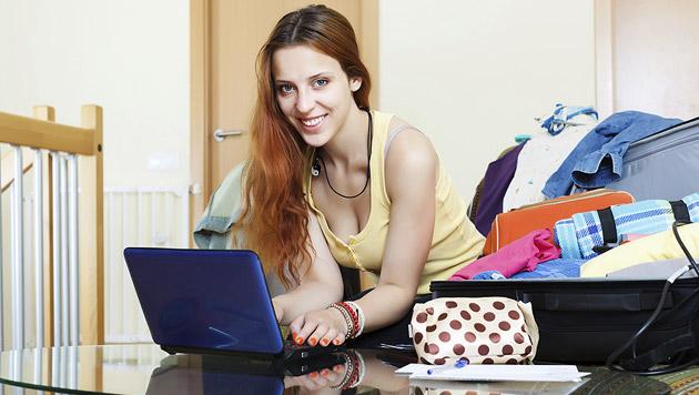 Tipps für den Online-Check-in (Bild: thinkstockphotos.de)