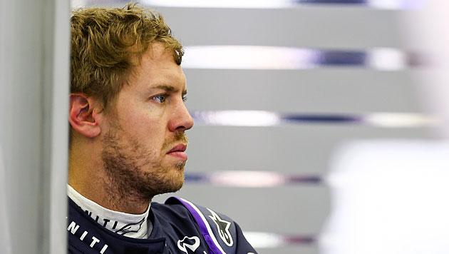 Vettel hätte gerne stärkere und schnellere Autos (Bild: APA/EPA/SRDJAN SUKI)