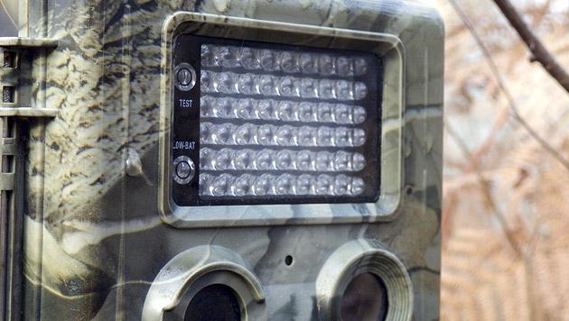D: Datenschützer machen Fotofallen den Prozess (Bild: thinkstockphotos.de)
