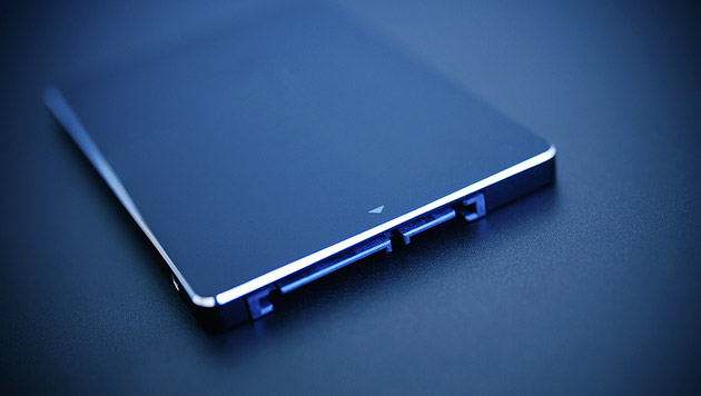 SSDs bald nicht mehr viel teurer als Festplatten (Bild: thinkstockphotos.de)