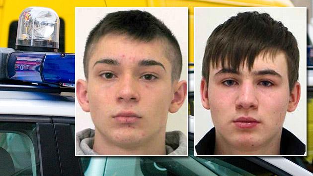 Ein 15-Jähriger und ein 17-Jähriger sollen mit fünf weiteren Teenagern auf Raubzug gegangen sein. (Bild: Polizei, Andreas Graf (Symbolbild))