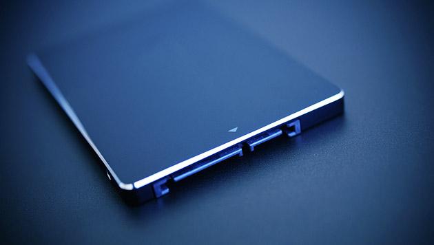 Tempounterschiede bei SSD-Laufwerken enorm (Bild: thinkstockphotos.de)