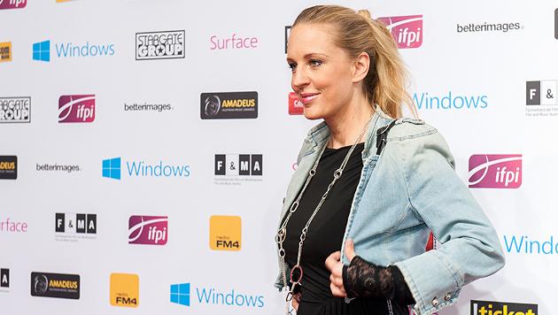 Lilian Klebow (Bild: Andreas Graf)