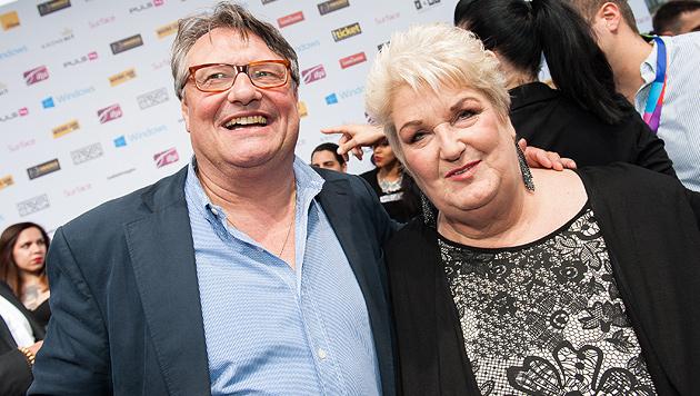 Joesi Prokopetz und Stefanie Werger (Bild: Andreas Graf)