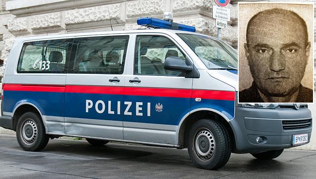 Betrüger kassierte 114.000 Euro für BMW - Fahndung (Bild: Polizei, Andreas Graf)