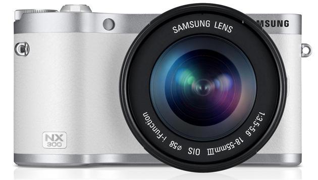 Hacker können Fotos von Samsung-Kamera stehlen (Bild: Samsung)