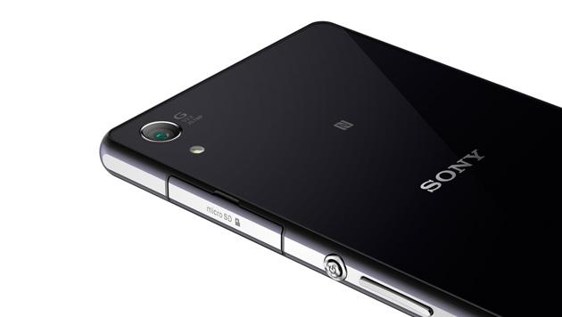 Kleiner Sprung nach vorn: Sonys Xperia Z2 im Test (Bild: Sony)