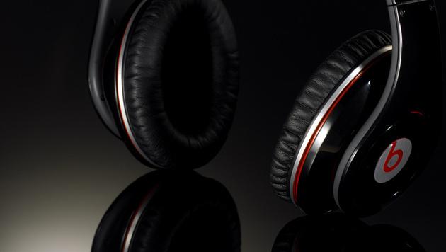 Apple liebäugelt mit Kopfhörer-Hersteller Beats (Bild: beatsbydre.com)