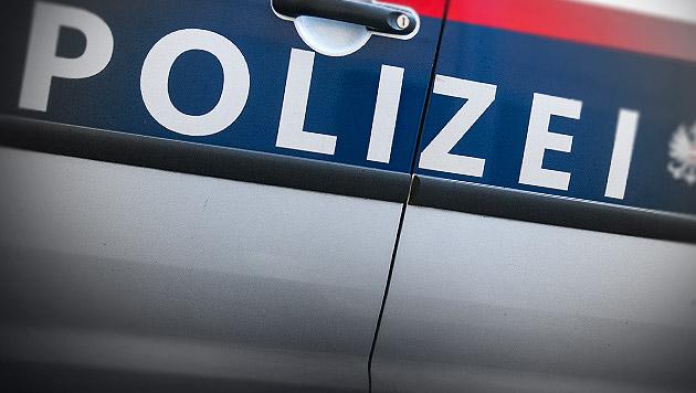 Bgld: 23 Flüchtlinge an Autobahn ausgesetzt (Bild: Andreas Graf, krone.at-Grafik)