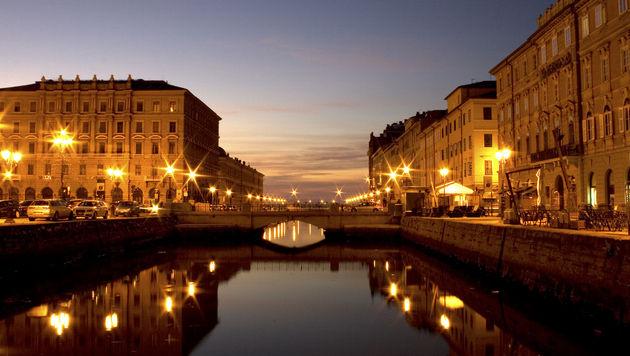 Friaul-Julisch Venetien: Wo Einheit Vielfalt ist (Bild: thinkstockphotos.de)
