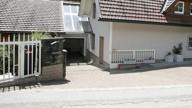 Fünfjähriger Bub in Kärnten von Auto überrollt (Bild: Klaus Kreuzer)