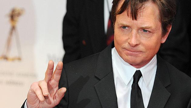 """""""Michael J. Fox Show"""" nach einer Staffel abgesetzt (Bild: JENS KALAENE/EPA/picturedesk.com)"""