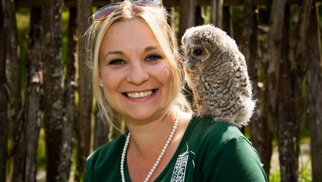 Tierpark Buchenberg sucht dringend Tierpaten (Bild: Tierpark Buchenberg)