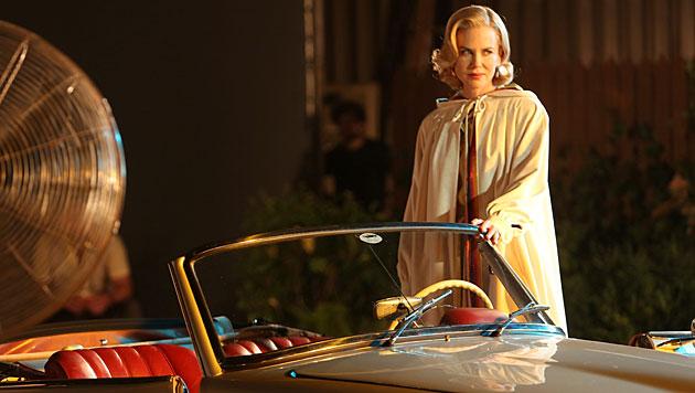 67. Filmfestival: Kidman eröffnet Cannes (Bild: APA/EPA/GAUMONT)