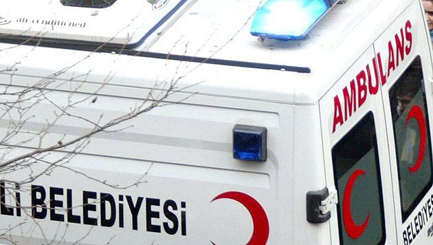 Mindestens 14 Tote bei Busunglück in der Türkei (Bild: EPA (Symbolbild))
