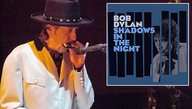 Gerüchte um ein neues Album von Bob Dylan (Bild: Sony Music, EPA/Luca Castellani/picturedesk.com)