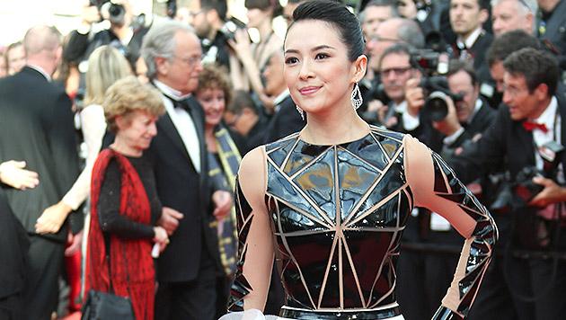 67. Filmfestspiele in Cannes sind eröffnet (Bild: Joel Ryan/Invision/AP)