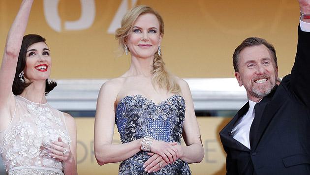 67. Filmfestspiele in Cannes sind eröffnet (Bild: APA/EPA/SEBASTIEN NOGIER)
