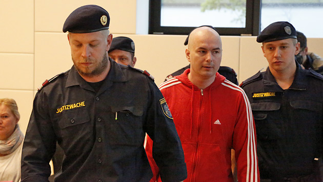 Ehepaar in NÖ ermordet: Lebenslang für 37-Jährigen (Bild: Martin A. Jöchl)