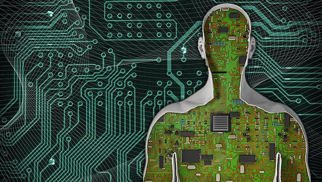 Trend in USA: Bodyhacker wollen Sinne erweitern (Bild: thinkstockphotos.de, krone.at-Grafik)