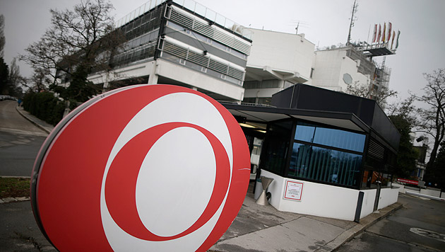 """ORF-Frühfernsehen """"GMÖ"""" startet in Obertauern (Bild: APA/Georg Hochmuth)"""