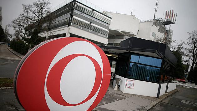 ORF erfreut: Wahl lockte mehr Zuseher vor TV-Gerät (Bild: APA/Georg Hochmuth)