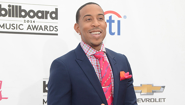 Ludacris führte durch den Abend. (Bild: John Shearer/Invision/AP)
