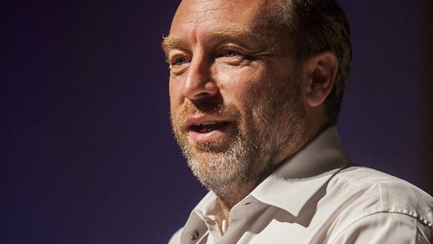Wikipedia-Gründer will Mobilfunkmarkt aufmischen (Bild: EPA)
